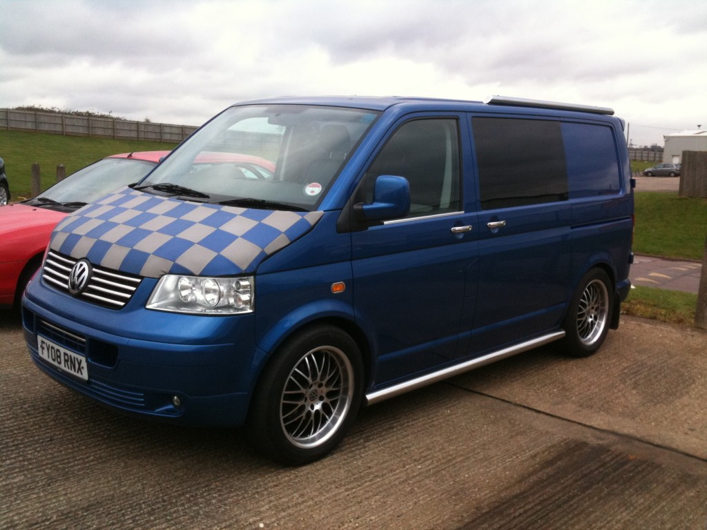 vw transporter t5 bed mattress sale. Black Bedroom Furniture Sets. Home Design Ideas
